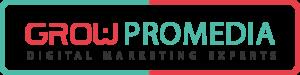 Logo - GrowProMedia - small